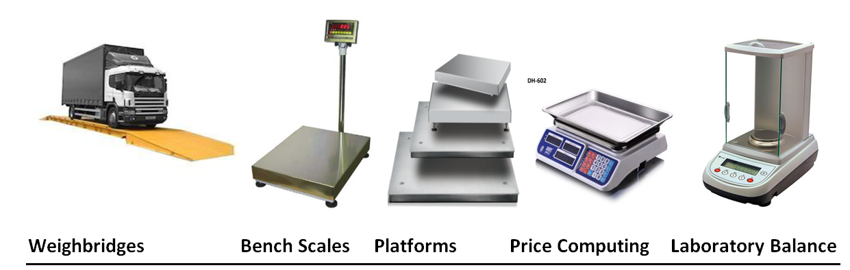 general weigh system