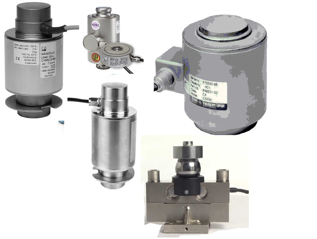 Load Cell Indicators in Pakistan   General Load Cell