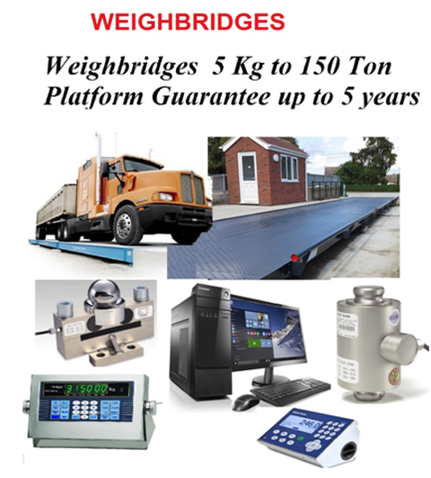 Weighbridge in Karachi | Weighbridge in Pakistan | Weighbridge scale weight in Pakistan